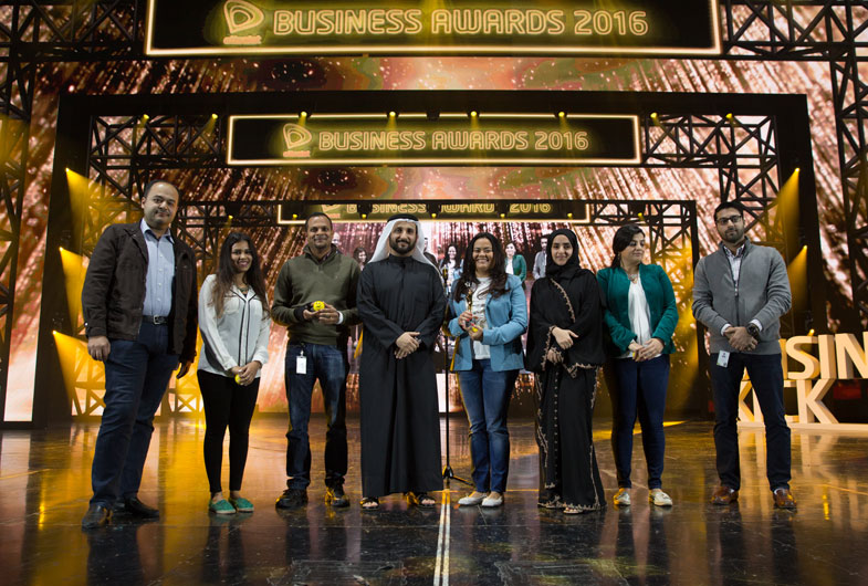 Event planning agency, Awards| Annual Business Awards Etisalat