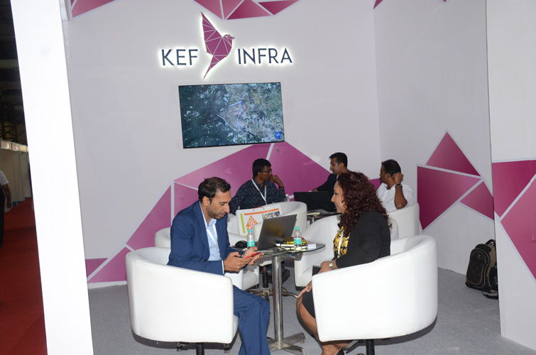 Event planning agency, Hospital Planning and Infrastructure Exhibition KEF Holdings