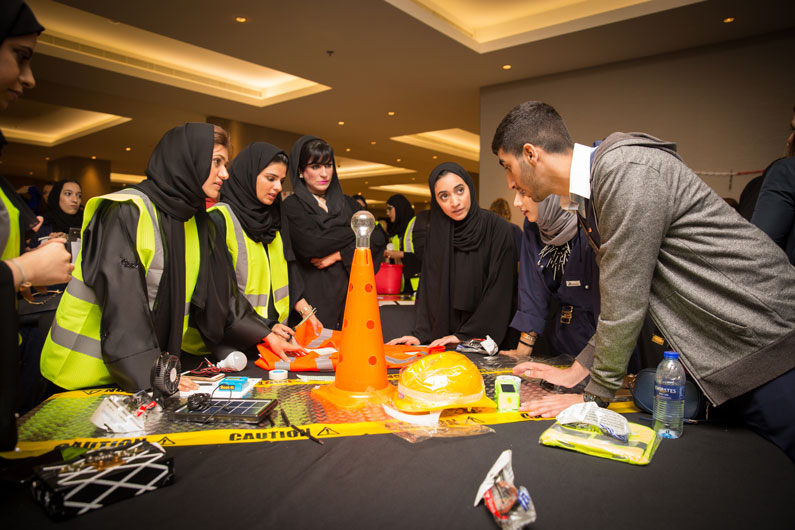 Event Management Company | employee and partner engagement | Innovations week